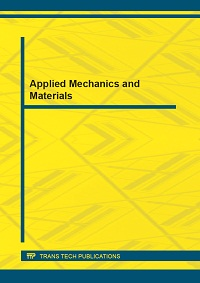 Applied Mechanics and Materials