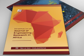 International Journal of Engineering Research in Africa