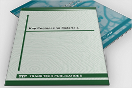 Key Engineering Materials