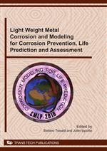 Light Weight Metal Corrosion and Modeling