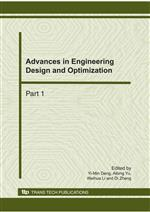 Advances in Engineering Design and Optimization