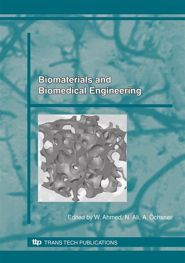 Biomaterials and Biomedical Engineering