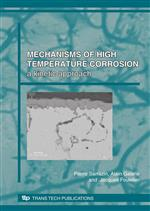 Mechanisms of High Temperature Corrosion