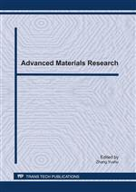 Advanced Materials Research