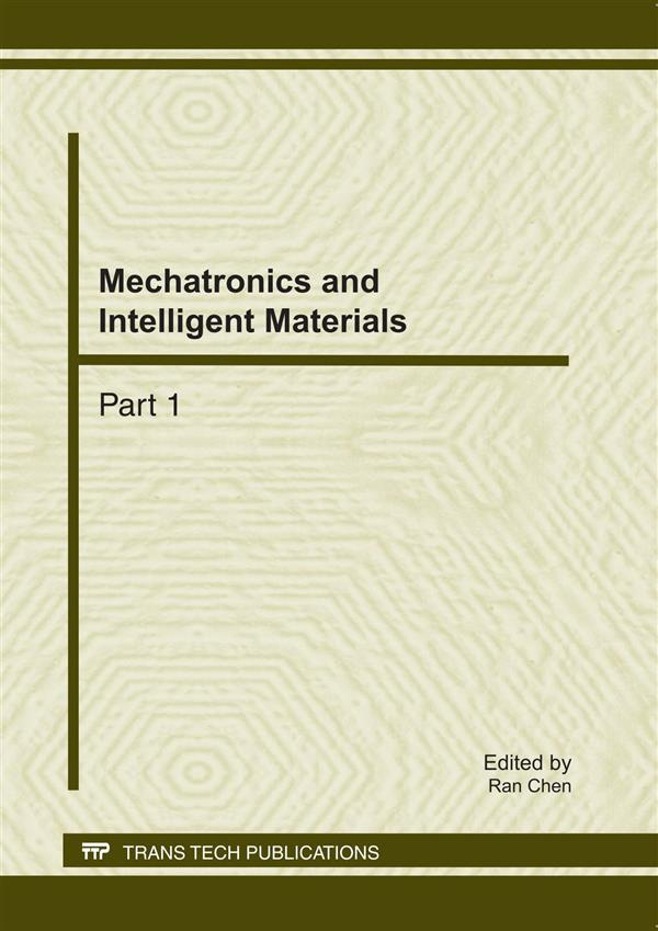 Mechatronics and Intelligent Materials