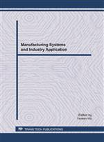 Manufacturing Systems and Industry Application