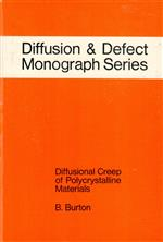 Diffusion & Defect Monograph Series No 5