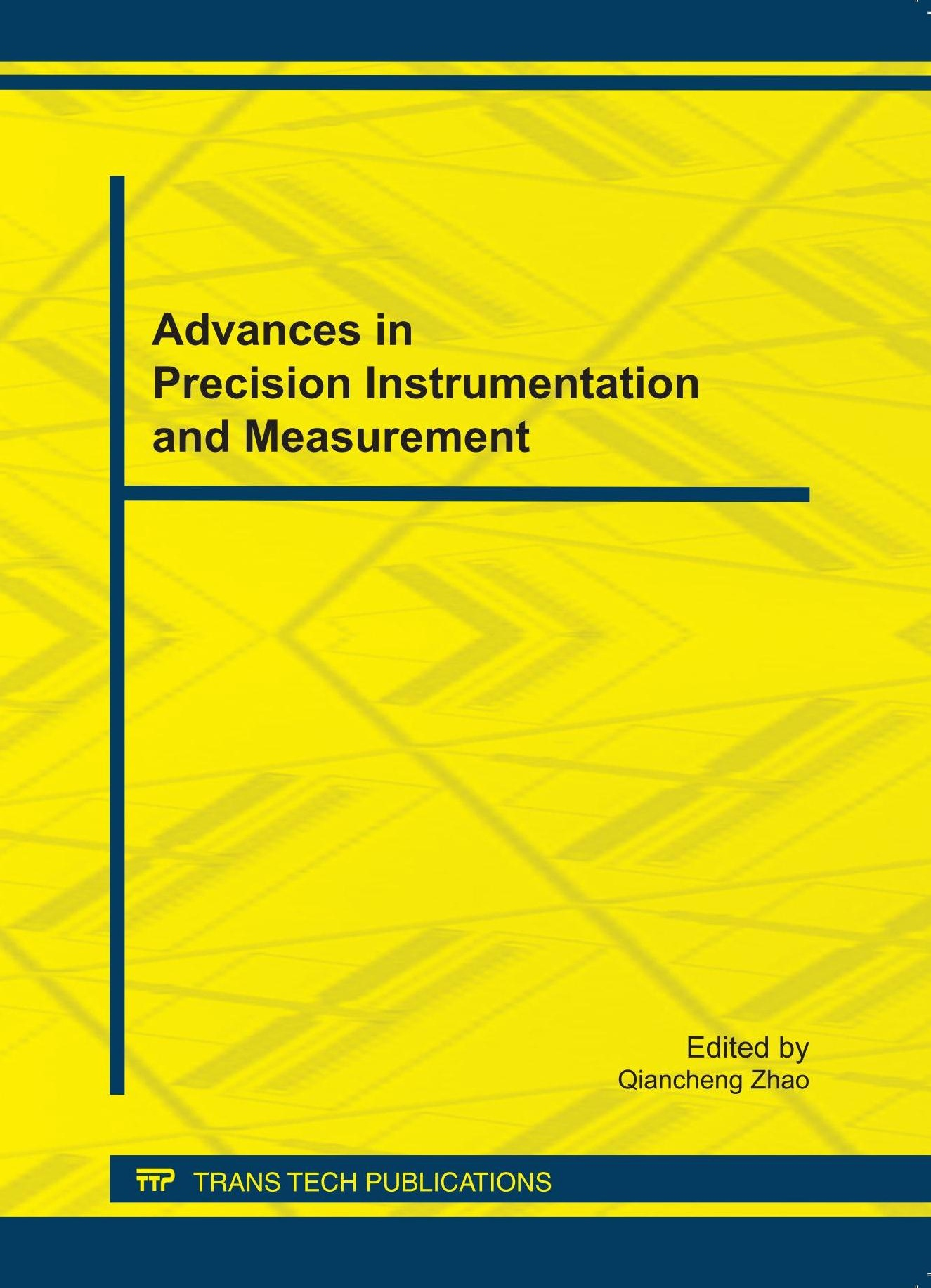 Advances in Precision Instrumentation and Measurement