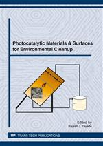 Photocatalytic Materials & Surfaces for Environmental Cleanup