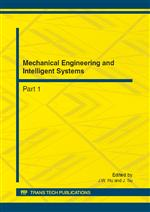 Mechanical Engineering and Intelligent Systems