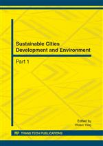 Sustainable Cities Development and Environment