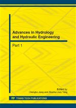 Advances in Hydrology and Hydraulic Engineering
