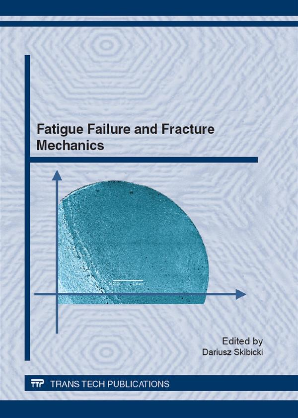 Fatigue Failure and Fracture Mechanics