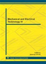 Mechanical and Electrical Technology IV