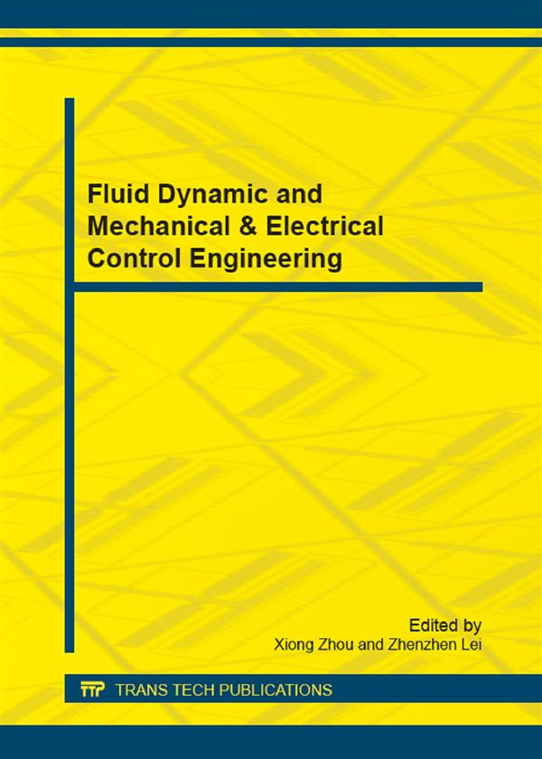 Fluid Dynamic and Mechanical & Electrical Control Engineering