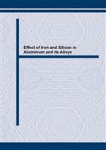 Effect of Iron and Silicon in Aluminium and its Alloys