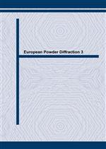 European Powder Diffraction 3