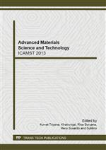 Advanced Materials Science and Technology