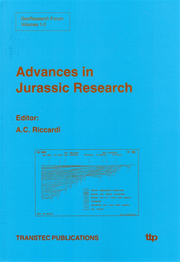 Advances in Jurassic Research