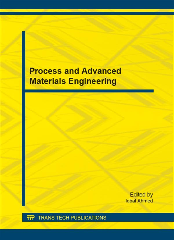 Process and Advanced Materials Engineering