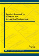 Applied Research in Materials and Mechanics Engineering