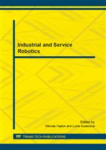 Industrial and Service Robotics