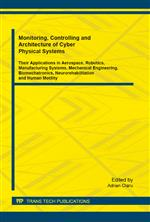 Monitoring, Controlling and Architecture of Cyber Physical Systems