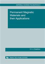Permanent Magnetic Materials and their Applications