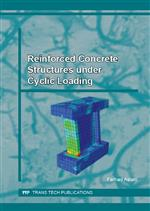 Reinforced Concrete Structures under Cyclic Loading