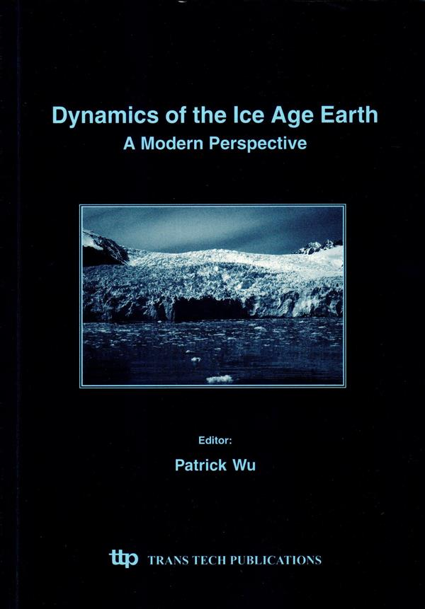 Dynamics of the Ice Age Earth