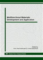 Multifunctional Materials: Development and Application