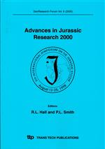 Advances in Jurassic Research 2000