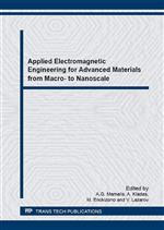 Applied Electromagnetic Engineering for Advanced Materials from Macro- to Nanoscale