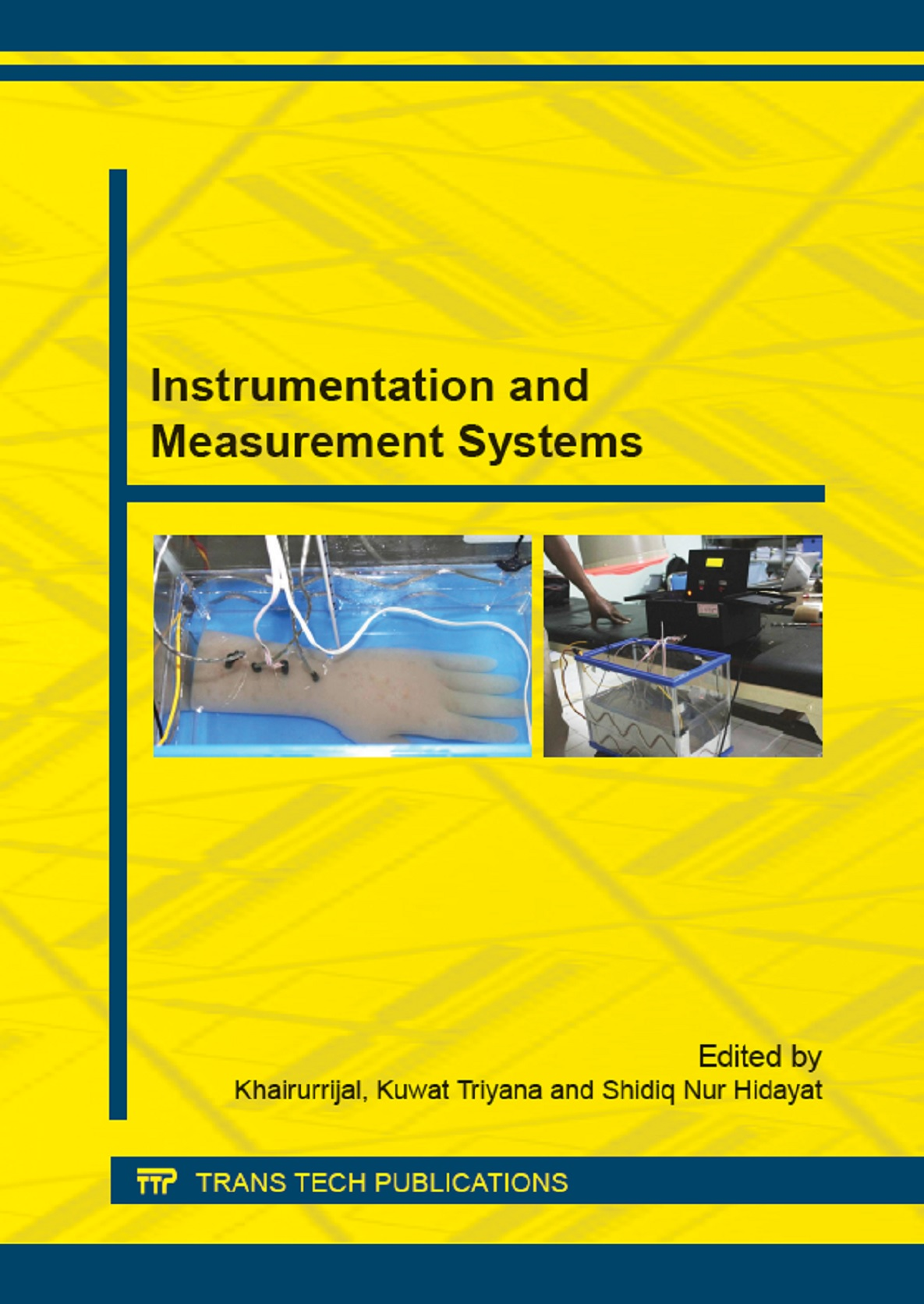 Instrumentation and Measurement Systems