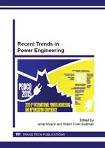Recent Trends in Power Engineering