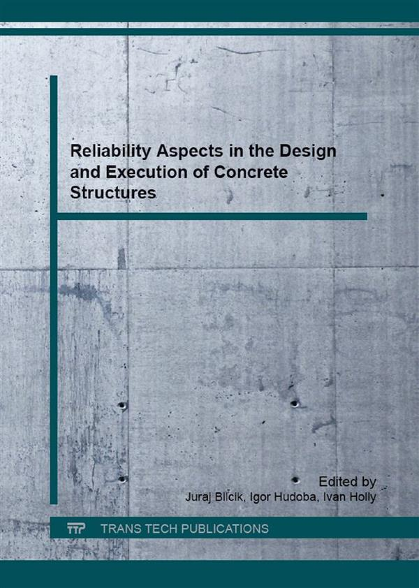 Reliability Aspects in the Design and Execution of Concrete Structures