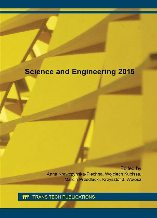 Science and Engineering 2015