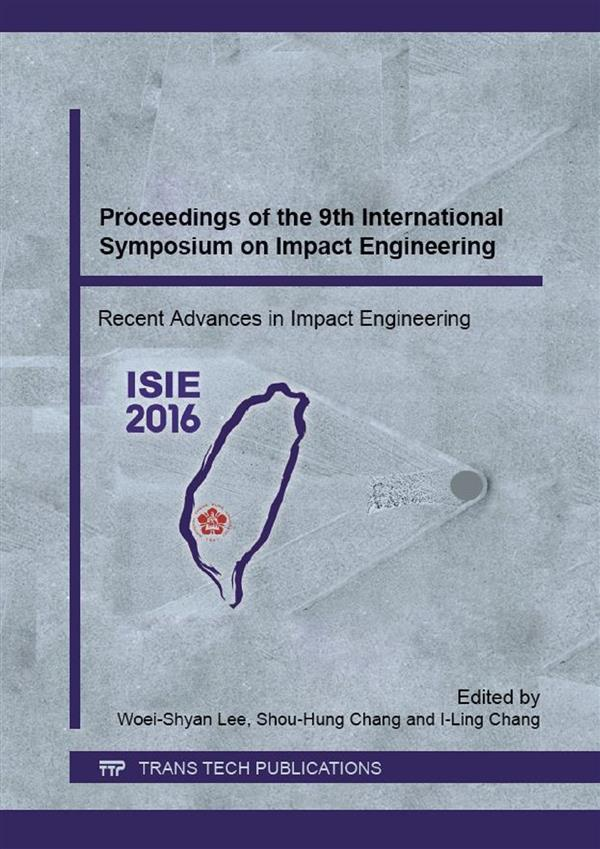 Proceedings of the 9th International Symposium on Impact Engineering