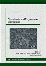 Biomaterials and Regenerative Biomedicine