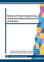 Electrical Power Engineering and Sustainable Development of Industry