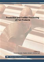 Production and Further Processing of Flat Products