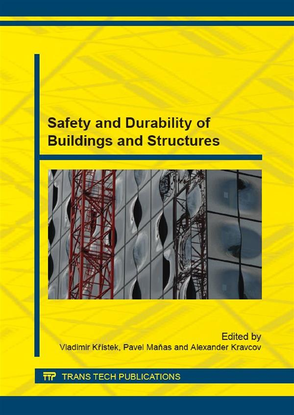 Safety and Durability of Buildings and Structures