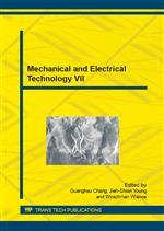 Mechanical and Electrical Technology VII