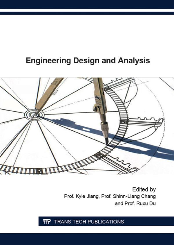 Engineering Design and Analysis