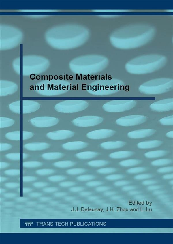 Composite Materials and Material Engineering