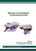 Materials and Technologies in Engineering Activity