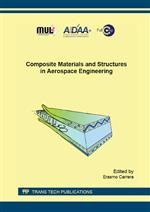Composite Materials and Structures in Aerospace Engineering