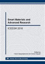 Smart Materials and Advanced Research