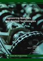 Engineering Materials and Applied Technologies