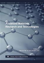 Advanced Materials Research and Technologies